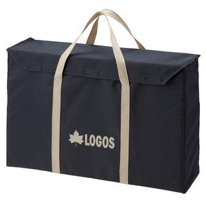 ロゴス(LOGOS) グリルキャリーバッグ M 81340520