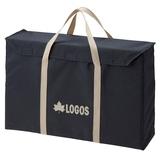 ロゴス(LOGOS) グリルキャリーバッグ 81340520 BBQ&七輪&焚火台アクセサリー