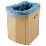 ロゴス(LOGOS) LLL 簡単セット・楽々トイレ 82100159 仮設トイレ・簡易トイレ