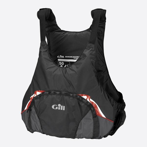 Gill(ギル) Skiff Racer Buoyancy Aid 4915 浮力材タイプ