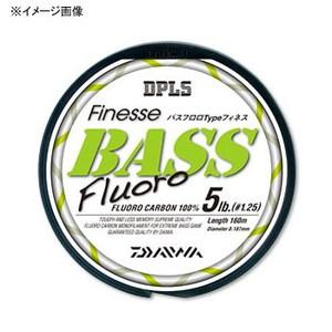 ダイワ(Daiwa) バスフロロ タイプフィネス 4625361 ブラックバス用フロロライン