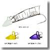 シマノ(SHIMANO) OO-102J 太刀魚ゲッター 時短テンヤ