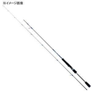 テンリュウ(天龍) ブリゲイド TR コンセプト BTC75H 950000 ティップラン用ロッド
