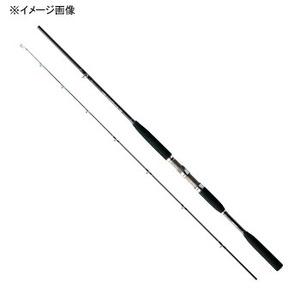 シマノ(SHIMANO) シーマイティR73 50-270 S MTY R73 50-27 並継船竿ガイド付き