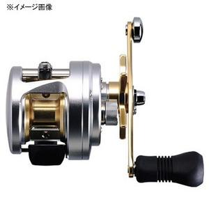 シマノ(SHIMANO)カルカッタ 401F 左