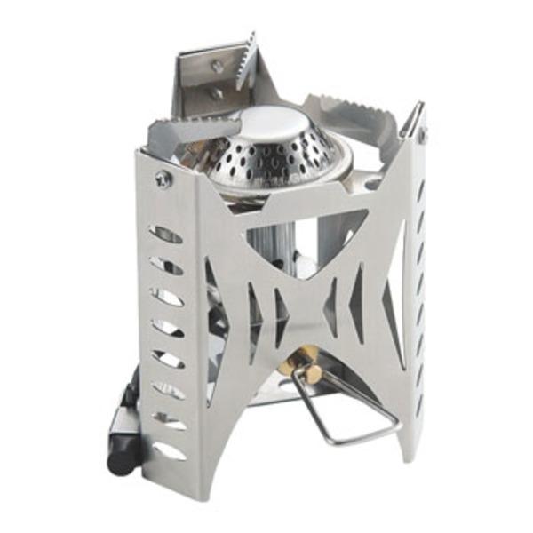ユニフレーム(UNIFLAME) ミニバーナー US-700 610183 ガス式