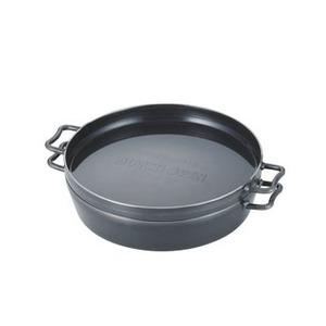 ユニフレーム(UNIFLAME) ダッチオーブン ハーフ 661086 ダッチオーブン
