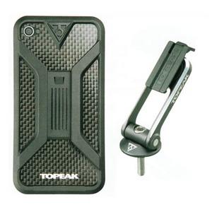 TOPEAK(トピーク) ライドケース(iPhone 4/iPhone 4S用) ACZ22200