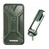 TOPEAK(トピーク) ライドケース(iPhone 4/iPhone 4S用) ACZ22200 スマートフォンホルダー