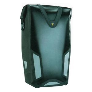 【送料無料】TOPEAK(トピーク) パニア ドライバッグ DX 25L(1個) ブラック BAG26600