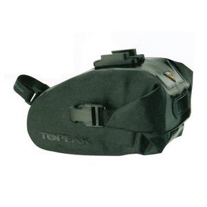 TOPEAK(トピーク) ウエッジ ドライバッグ(クイッククリック) M ブラック BAG27001