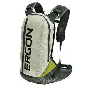 【送料無料】ERGON(エルゴン) BX1 バックパック ラージ 7L グレーxグリーン BAG27203