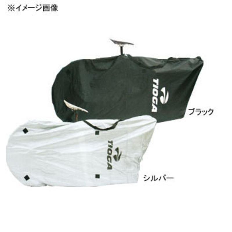 TIOGA(タイオガ) コクーン(ボトル タイプ) シルバー BAR02701