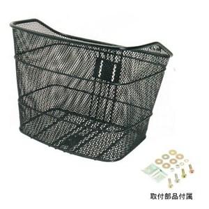 GIZA PRODUCTS(ギザプロダクツ) P-382 メッシュ バスケット ブラック BKT05400