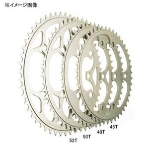 TIOGA(タイオガ) チェーンリング(5アーム用) 46T シルバー CKR05400