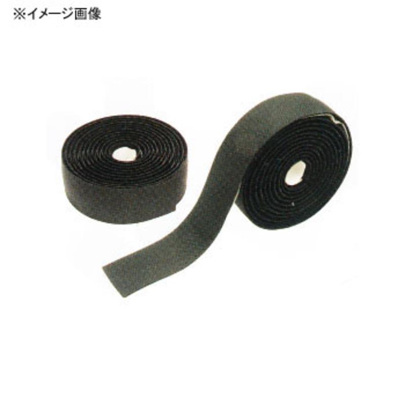 GIZA PRODUCTS(ギザプロダクツ) エラスティック バーテープ ブラック HBT01600