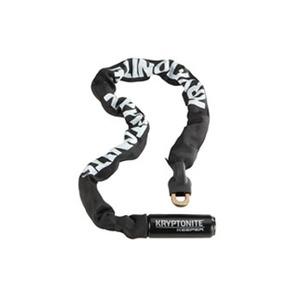 KRYPTONITE(クリプトナイト) キーバー 785 インテグレーテッド チェーン ロック ブラック LKW18100
