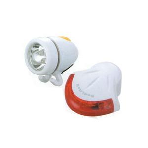TOPEAK(トピーク) ハイライト コンボ II LED ホワイト LPF09301