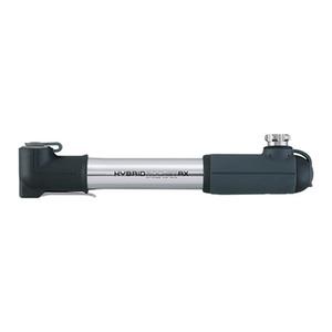 TOPEAK(トピーク) ハイブリッドロケット RX D.グレー PPM08900