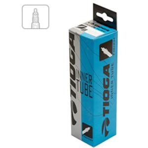 TIOGA(タイオガ) インナー チューブ(仏式) バルブ長36mm 20X1.75-2.125 TIT12003