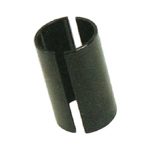 GIZA PRODUCTS(ギザプロダクツ) ハンドルバー シム ブラック YHB00400