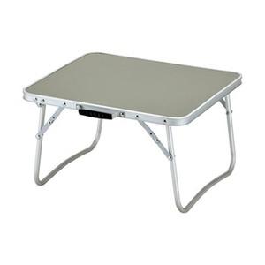 【送料無料】BUNDOK(バンドック) マスコットテーブル 45x40cm キャンプテーブル BD-140C