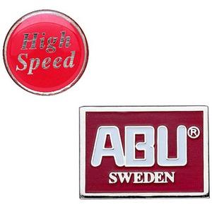 アブガルシア(Abu Garcia) Sweden(スウェーデン) ピンバッジ 1339278