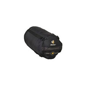 【送料無料】deuter(ドイター) コンプレッションパックサック S 7000(ブラック) DS39760