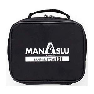 MANASLU(マナスル)ストーブナイロンケース 121用