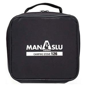 MANASLU(マナスル)ストーブナイロンケース 126用