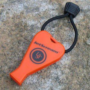 Ultimate Survival(アルティメイト サバイバル) ジェットスクリームホイッスル 00012418