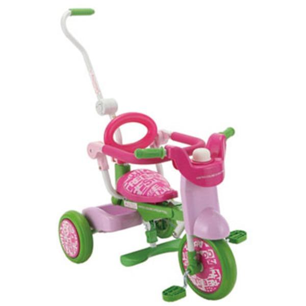 サカモトテクノ(S-TECH) ベネトン オリトリオII YA-13B 幼児車&三輪車