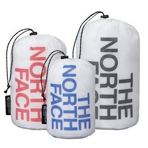 THE NORTH FACE(ザ・ノースフェイス)WHITE STUFF BAG SET