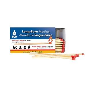 UCO(ユーコ) ロングバーンマッチ 24456 喫煙具アクセサリー