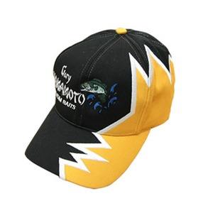 ゲーリーヤマモト(Gary YAMAMOTO) Lightning CAP(ライトニング キャップ) 帽子&紫外線対策グッズ