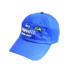 ゲーリーヤマモト(Gary YAMAMOTO) No Mesh Cap(ノーメッシュ キャップ) 帽子&紫外線対策グッズ