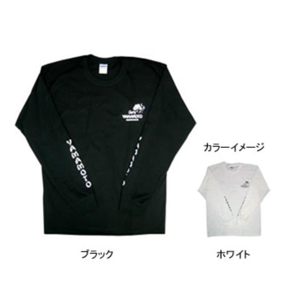 ゲーリーヤマモト(Gary YAMAMOTO) LONG SLEEVE T-SHIRT(ロングスリーブTシャツ) フィッシングシャツ
