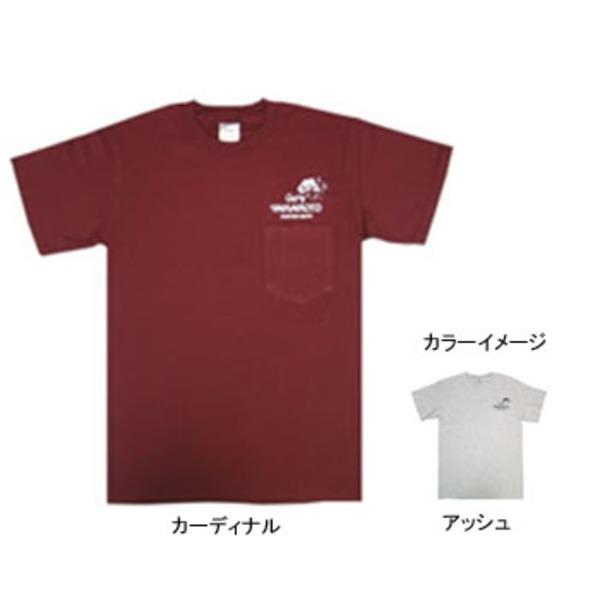 ゲーリーヤマモト(Gary YAMAMOTO) ORIGINAL T-SHIRT(オリジナルTシャツ) フィッシングシャツ