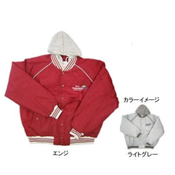 ゲーリーヤマモト(Gary YAMAMOTO) HOODED JACKET(フードジャケット) フィッシングジャケット