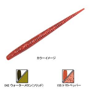 ゲーリーヤマモト(Gary YAMAMOTO) ピンテールワーム J114-10-155 ストレートワーム