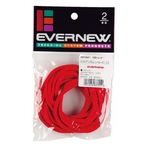 EVERNEW(エバニュー) トライアングルシューレース150 EBY622