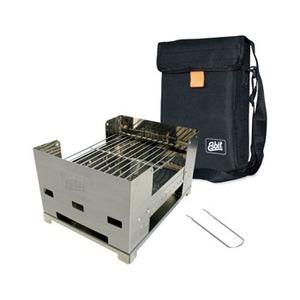 Esbit(エスビット) チャコールグリルXS ESBBQ100S0 BBQコンロ(卓上タイプ)