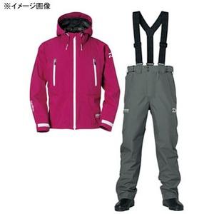 ダイワ(Daiwa) DR-1302 ゴアテックス ライトハイブリッドレインスーツ 04533386 防寒レインスーツ(上下)