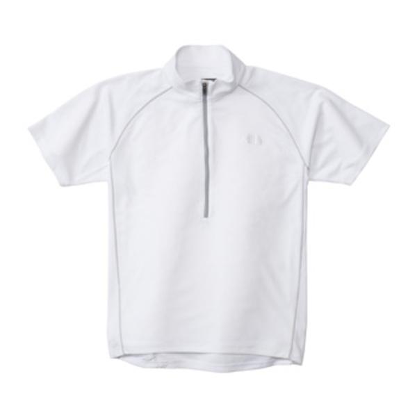 THE NORTH FACE(ザ・ノースフェイス) S/S SOCOOL ZIPUP Men's NT34105 メンズ半袖シャツ