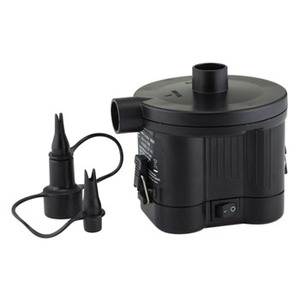 BUNDOK(バンドック)バッテリー電動ポンプ