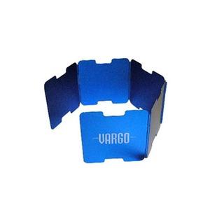 VARGO(バーゴ) アルミニウム ウインドスクリーン T-421 ストーブ・コンロアクセサリー