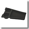 プリウス(ZVW30系)専用 ドリンクホルダー&トレイ フロントコンソール用 ブラック