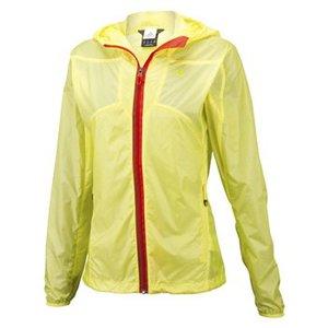 【送料無料】adidas(アディダス) TERREX Wind Jacket Women's S W39253(プライムイエローS12) TS606