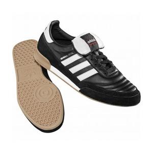 【送料無料】adidas(アディダス) ムンディアル ゴール 4.5/23.0cm 019310(ブラックxホワイトxホワイト) 20053