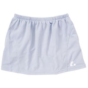 ルーセント(LUCENT) Ladies スカート(インナースパッツ付) SWC-XLK1254 テニス用ウェア
